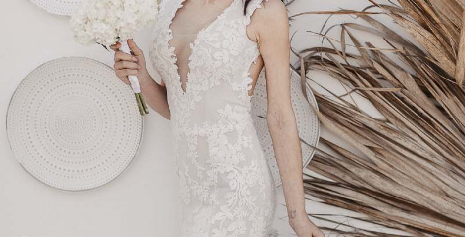 atelier tsourani bridal νυφικο φορεμα