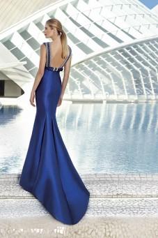 εντυπωσιακο βραδινo φορεμα τουαλετα atelier tsourani
