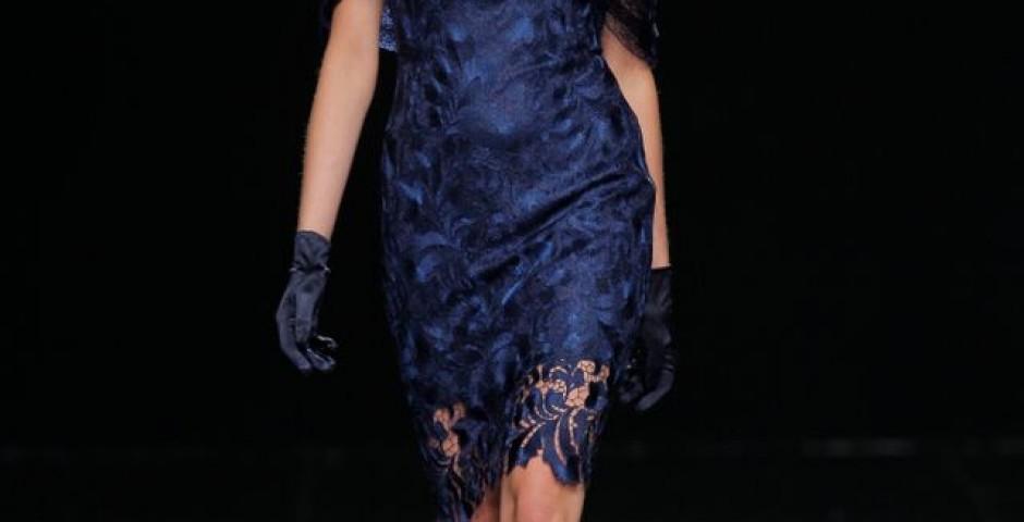 βραδινo φορεμα τουαλετα atelier tsourani evening dress