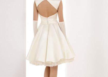Νυφικα φορεματα πολιτικου γαμου